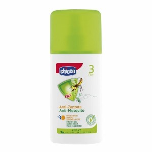 CHICCO ZANZANO SPRAY 100 ML - La tua farmacia online