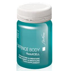 DEFENCE BODY REDUXCELL INTEGRATORE FLACONE 30 CPR - Farmabravo.it