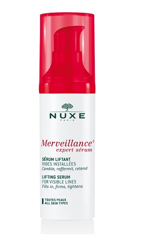 NUXE SERUM MERVEILLANCE EXPERT - Farmabravo.it