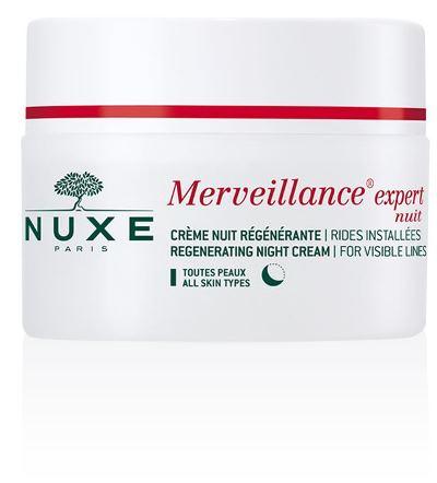 NUXE MERVEILLANCE EXPERT NUIT 50 ML - Farmabravo.it