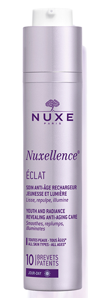 NUXE NUXELLENCE ECLAT 50 ML - Farmabravo.it