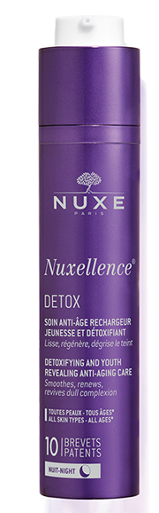 NUXE NUXELLENCE DETOX 50 ML - Farmabravo.it