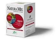 NATURA MIX VIGORE 20 BUSTINE OROSOLUBILI - Antica Farmacia Del Lago
