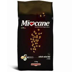 MIOCANE ADULT MINI 0,2 POLLO 1,5 KG - Farmaciasconti.it