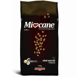 MIOCANE ADULT MINI 0,3 AGNELLO/RISO 1,5 KG - Farmaciasconti.it