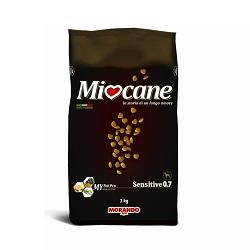 MIOCANE SENSITIVE 0,7 3 KG - Farmacento