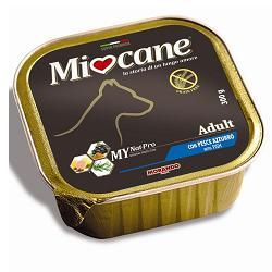 MIOCANE ADULT PESCE AZZURRO GRAIN FREE 300 G - Farmaciasconti.it