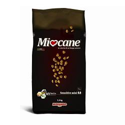 MIOCANE SENSITIVE 0,8 1,5 KG - Farmacento