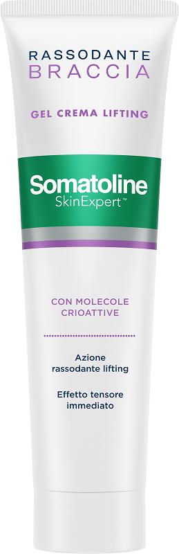 SOMATOLINE C LIFT EFFECT RASSODANTE BRACCIA 100 ML - Farmastar.it