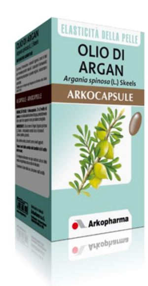 ArkoPharma Olio di Argan Arkocapsule Integratore 45 Capsule - La tua farmacia online