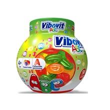 ViboVit ABC Caramelle Gommose Integratore Bambini 50 Pezzi  - La tua farmacia online