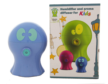 MARLIN POLIPINI DIFFUSORE KIDS - Farmastar.it