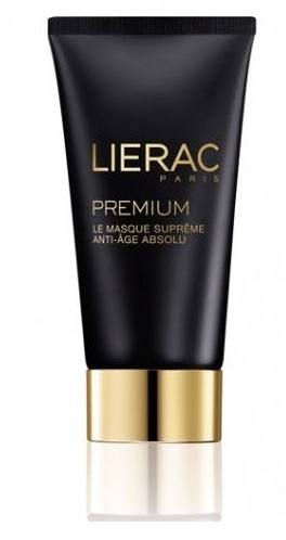 LIERAC PREMIUM LE MASQUE SUPREME 75 ML - Farmacia 33