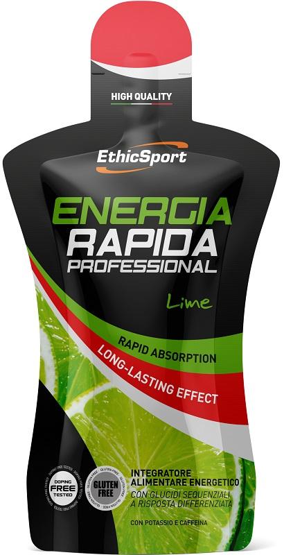 ENERGIA RAPIDA PROFESSIONAL LIME 50 ML - Zfarmacia
