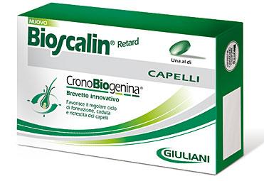 BIOSCALIN CRONO 30 COMPRESSE 4 PEZZI OFFERTA SPECIALE - Farmamille