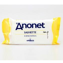 ANONET SALVIETTE 15 PEZZI - Farmastar.it