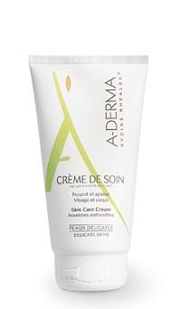 A-Derma Les Indispensables Crema Eudermica Viso e Corpo 50 ml - La tua farmacia online