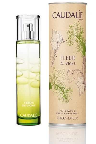 CAUDALIE EAU FLEUR DE VIGNE ACQUA PROFUMATA 50 ML - Farmastar.it