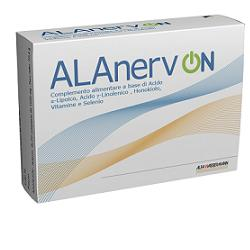 ALANERV ON 20 CAPSULE - La tua farmacia online