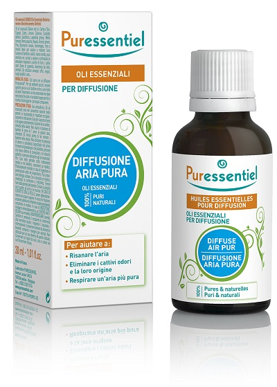 MISCELA ARIA PURA PER DIFFUSIONE 30 ML - Farmaciaempatica.it