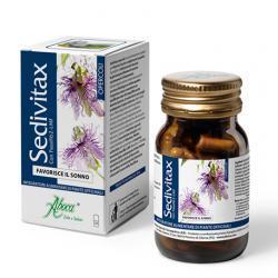 SEDIVITAX 50 OPERCOLI 29 G SENZA GLUTINE - Farmacento