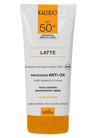 Kaleido Latte Protettivo Anti Ossidante 50 + 100 ml - Farmacia 33