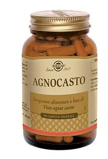 AGNOCASTO 90 CAPSULE VEGETALI - Farmacia 33