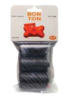 UNITED PETS BON TON REFILL PER BON TON MARRONE - Farmastar.it