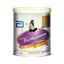 SIMILAC PERMAMMA VANIGLIA 400 G - Farmamille