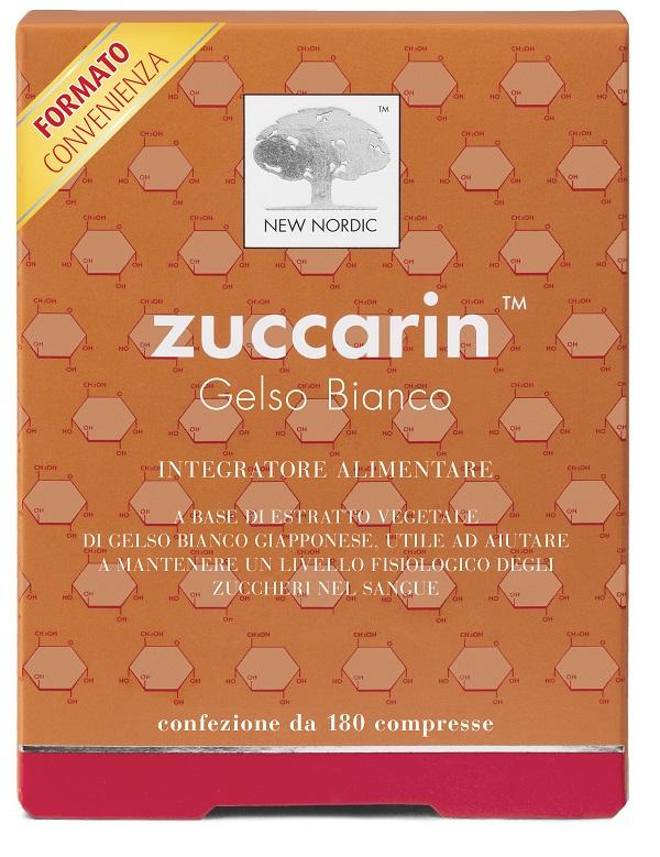 ZUCCARIN 180 COMPRESSE - Farmastar.it
