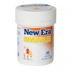NEW ERA IMMUNPLUS 240 GRANULI - La tua farmacia online