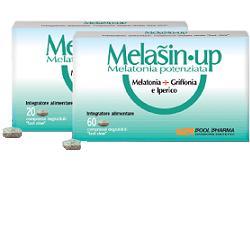 MELASIN UP 1 MG 20 COMPRESSE - La tua farmacia online
