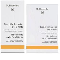 DR HAUSCHKA CURA BELLEZ NTT1 MLX10 - Farmacento