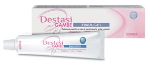 DESTASI GAMBE EMULGEL - Farmacento