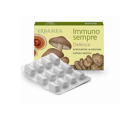 IMMUNOSEMPRE DEFENCE 24 CAPSULE - Farmaciaempatica.it