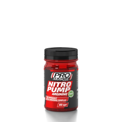PROMUSCLE NITRO PUMP SHOT 40 ML - FARMAEMPORIO