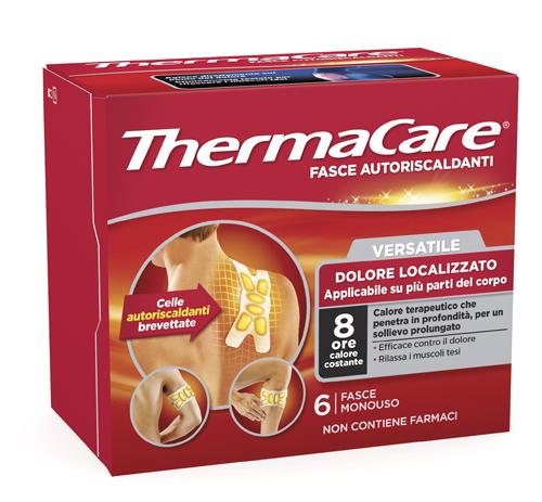 Thermacare Flexible Fascia 6 Pezzi - Farmalilla