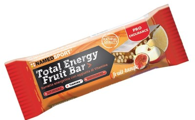 NAMED SPORT TOTAL ENERGY FRUIT BAR TANGO FRUIT 1 PEZZO - Farmastar.it