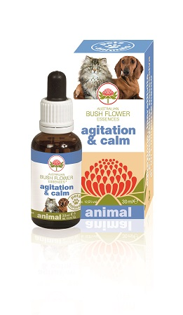 AGITATION & CALM 30 ML - Farmacento