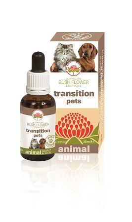 AUSTRALIAN BUSH FLOWER ANIMALI TRANSITION PETS 30 ML - Farmastar.it