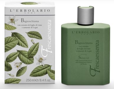 FRESCAESSENZA BAGNOSCHIUMA 250 ML - Farmacento