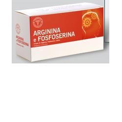 ARGINIFOSFO 10 FLACONCINI 10 ML - Farmaciaempatica.it