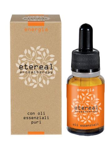 ETEREAL ENERGIA 15 ML - Farmamille