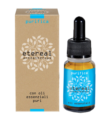 ETEREAL PURIFICA 15 ML - Farmacento