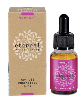 ETEREAL SENSUAL 15 ML - Farmacento