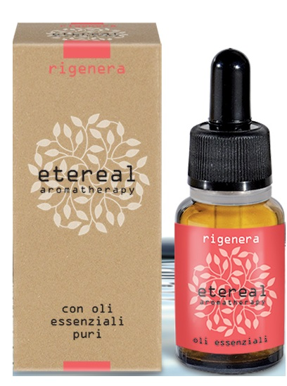 ETEREAL RIGENERA 15 ML - Farmacento