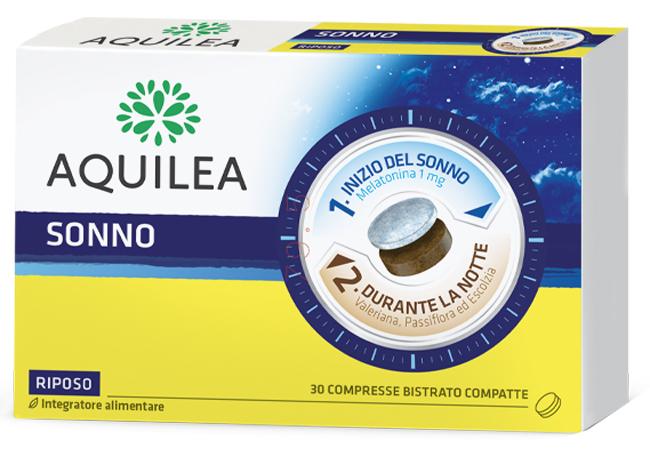 AQUILEA SONNO 30 COMPRESSE - Farmamille