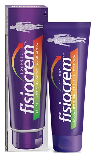 FISIOCREM 60 ML - Farmacento