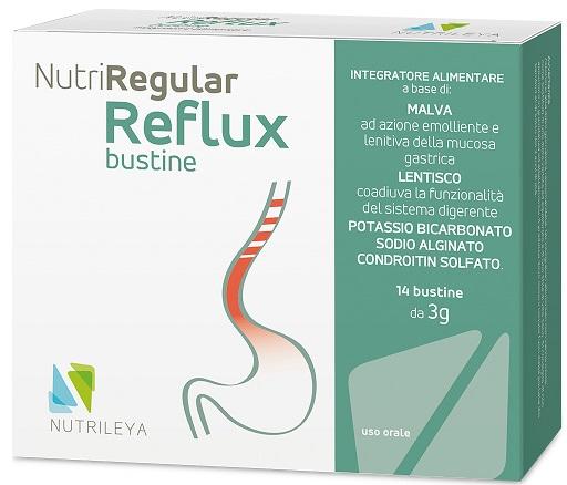 NUTRIREGULAR REFLUX 14 BUSTINE - Farmacia 33