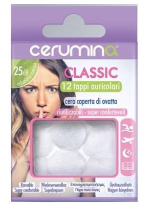 CERUMINA CLASSIC 12 PEZZI - Parafarmaciabenessere.it
